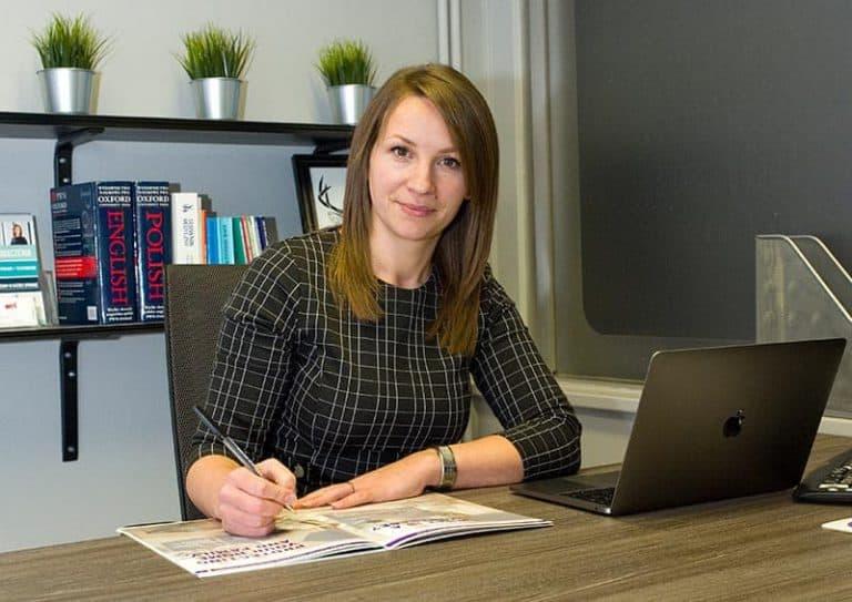 Kasia Spolton from Spolton Mortgages