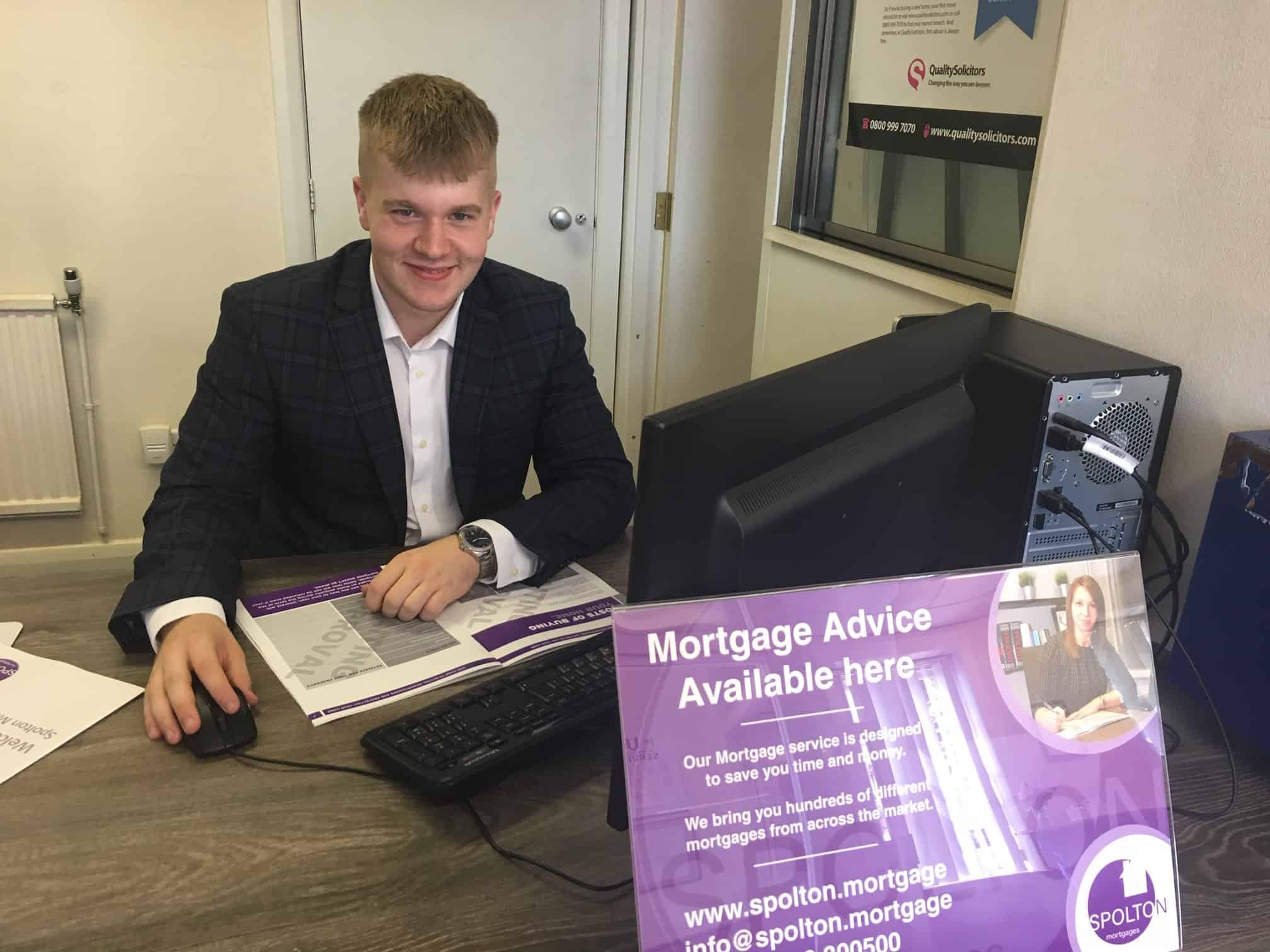 Spolton Mortgages team has expanded